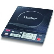 Prestige pic-19.0 Induction Cooktop(Black, Push Button)