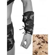 Barcode Berlin Camp Gladiator Bracelet Beige/Camouflage 91341-966