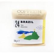 Brazil Ype Amarelo specialty szemes kávé - világos pörkölés, 200 g