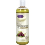 Grapeseed Pure Oil 473ml