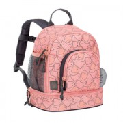 Lässig 4Kids Mini Backpack Spooky peach - rugzak