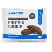 Myprotein Proteïne cookie (sample) - 75g - Double Chocolate