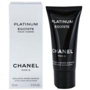 Chanel Egoiste Platinum емулсия за бръснене за мъже 75 мл.