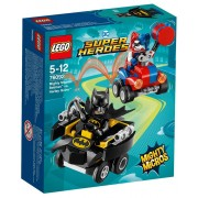 Lego Super Heroes 76092 - Batman Vs Harley Quinn