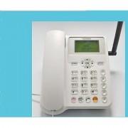 HUAWEI Gsm Sim Card Based Landline Phone free with one battery.