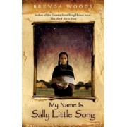My Name Is Sally Little Song, Paperback