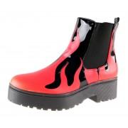 cipő ék női - IRON FIST - IFW05068