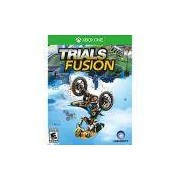 Game - Trials Fusion - Xbox One