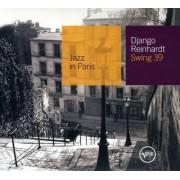 Django Reinhardt - Swing'39 (0601215985429) (1 CD)