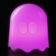 Kidult Lámpara Fantasma Pac-Man