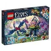 LEGO Elves kocke Rosalyns Healing Hideout - Rosalinino isceljujuće sklonište 460 delova 41187