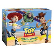 Blackfire Toy Story: Obstacles & Adventures