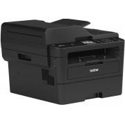 Multifunctional Brother MFC-L2732DW, laser alb/negru, A4, 34 ppm, Duplex, Fax, ADF, Wireless