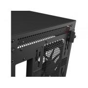 NZXT H710 - Zwart/Rood