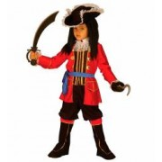 Costum Capitan Pirat 5 - 7 ani 128 cm