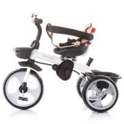 Tricicleta Chipolino Tempo caramel