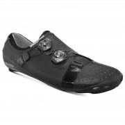 Bont Vaypor S Road Shoes - EU 43 - Standard Fit - Black
