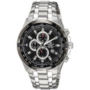 Casio Chronograph Multi-Color Dial Mens Watch - EF-539D-1AVDF (ED369)