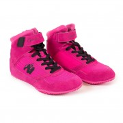 Gorilla Wear High Tops Pink - 37