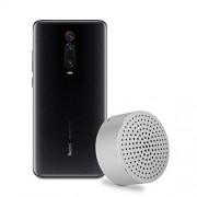 Xiaomi XIA-RED-K20PRO-128-NEG-SPKMIN XIA-RED-K20PRO-128-NEG-SPKMIN Redmi K20 Pro 128 GB (6 GB Ram) y Mi Bluetooth Speaker Mini, Negro