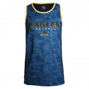 West Coast Eagles Youth Tech Singlet