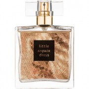 Avon Little Sequin Dress eau de parfum para mujer 50 ml