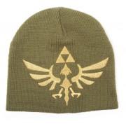Bioworld Legend of Zelda - Woven Golden Logo Beanie