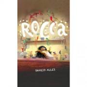 Rocca en het geheime toverrecept - Sharid Alles