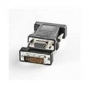 Adapter DVI-VGA DVI M - HD15 F, 12.03.3105