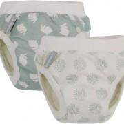 ImseVimse Training pants Bunny/Dandelion XL 11-14 kg 2 st