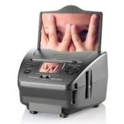 Somikon Scanner mobile 3 en 1 photos, diapositives et négatifs 14 Mpx