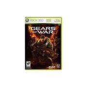 Game Gears of War - XBOX 360