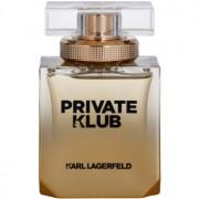 Karl Lagerfeld Private Klub Eau de Parfum para mulheres 85 ml
