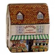 Small House Storage Box Toogoo R 1 Pc Creative Mini European Style Small Hous