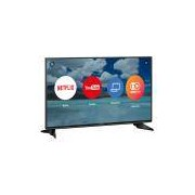 Smart TV LED 43 Panasonic TC-43EX600B Ultra HD 4K 3 HDMI 3 USB Preto com Conversor Digital Integrado
