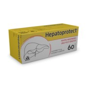 HEPATOPROTECT 60 comprimate