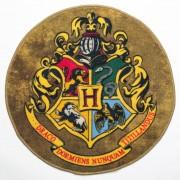 Quantum Mechanix Harry Potter - Hogwarts Crest Doormat