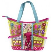 Jucarie Markwins Barbie Express Yourself! Beauty Tote