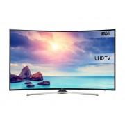 "Samsung Tv 65"" Samsung Ue65ku6100 Led Serie 6 Curvo 4k Ultra Hd Smart Wifi 1400 Pqi Dolby Digital Plus Usb Hdmi"