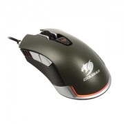 Mouse Cougar 530M Army Green
