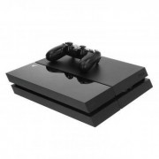 Sony PlayStation 4 Ultimate Player Edition - 1To noir