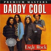 Video Delta Daddy Cool - Eagle Rock - CD