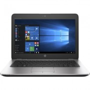 "Лаптоп HP EliteBook 820 G3 12.5"" FHD, i5-6200U, 8 GB, Silver"
