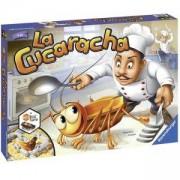 Детска игра - Ла Кукарача, Ravensburger, 700361
