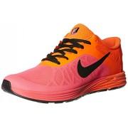 Nike Men's Lunar Launch Orange Running Shoes - 7.5 UK/India (42 EU)(8.5 US)(654915-800)