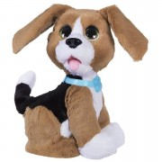 Furreal Friends Berny, el beagle parlanchín - FurReal Friends Hasbro