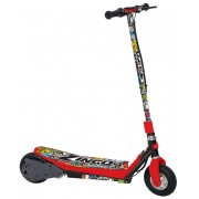 Zingo X200 Electric Scooter - Red