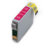 EPSON T0713 magenta - kompatibilná náplň do tlačiarne Epson