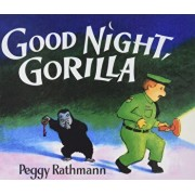 Good Night Gorilla, Hardcover/Peggy Rathmann