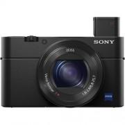 Sony Cyber-Shot DSC-RX100 IV - 2 Anni Di Garanzia Italia